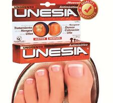 2 Tubes Unesia Ointment Treatment For Feet And Hands OTC