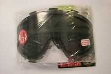 JT Paintball Elite Raptor Radar Thermal Mask Lens Smoke New