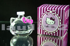 "Hello Kitty Purple "" Mini"" edt  5ml   w/ Box"