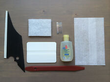 TINTGIANT AUTOMOTIVE TINTING TOOL KIT FOR ALL SIDES + REAR WINDOW TG1007