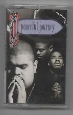 Heavy D & the Boyz Peaceful Journey 1991 Cassette Now That we found love sealed