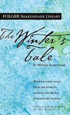 Folger Shakespeare Library: The Winter's Tale by William Shakespeare (2005,...