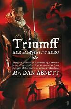 Triumff: Her Majesty's Hero Angry Robot
