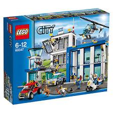 LEGO® City Ausbruch aus der Polizeistation Policestation (60047) NEU NEW MISB