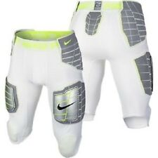 Nike Pro Combat Hyperstrong Compression Padded Football Pants 584387-101 LARGE