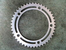"Sugino Mighty Competition 151BCD 1/8""  BIA Chainring 46T Non NJS (16102311)"