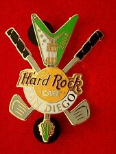 HRC Hard Rock Cafe San Diego Buick Golf Tournament 2004 Guitar LE400
