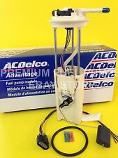 Chevrolet Express / GMC Savana New ACDelco Fuel Pump Module Assembly
