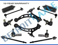 Brand New 12p Complete Front Suspension Kit fits Lexus ES300 Toyota Camry Avalon