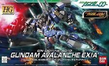 Gundam 00 1/144 HG #64 GN-001/hs-A01D Avalanche Exia Model Kit