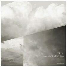 Until the End of Time * by Kaito (CD, Oct-2013, Kompakt (Label))