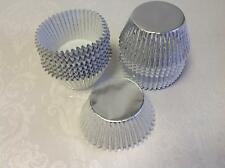 SAVER PRICE FOIL MUFFIN / CUP CAKE CASES - pack of 200 - 20 different colours