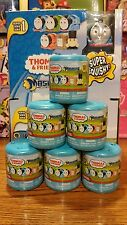 6X-Mashems Thomas & Friends series 1 one character per blind capsule Limited USA