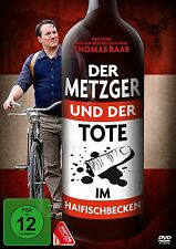 ROBERT/GRYLLUS,DORKA PALFRADER -DER METZGER MUSS NACHSITZEN-RE-RELEASE  DVD NEU