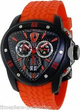 Tonino Lamborghini Products Series Spyder 1100 1124 Chronograph Mens Watch