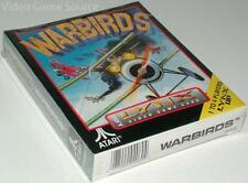 ATARI LYNX GAME CARTRIDGE: ######## WARBIRDS ########  *NEUWARE / BRAND NEW!