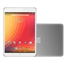 ZTE e8q3 light 8 WiFi + 3g White Tablet Android sin contrato WLAN cámara