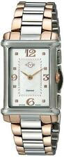 GV2 Gevril Womens Principessa Analog Display Quartz Two Tone Watch List $2,395