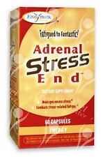 Adrenal Stress End x60caps For adrenal Fatigue - CFS