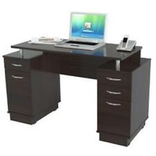 Inval America Computer Desk modern design for home/office ES-0403 NEW