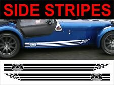 westfield side stripe decals stickers fits westfield 2 off