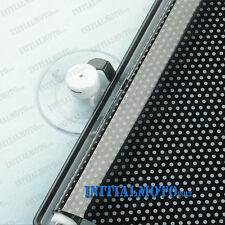 58X125cm Car SUV Retractable Windshield Window Sunshield Visor Sun Shade Curtain