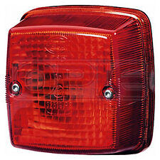Stop Light / Lamp with Red Lens | HELLA 2DA 003 014-031