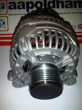 VW BORA & GOLF (MK4 5 6) 1.9 2.0 TDi + 4MOTION 2001-13 BRAND NEW 140A ALTERNATOR