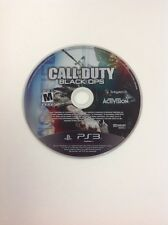 Call of Duty: Black Ops - Playstation 3 Game Disc Only
