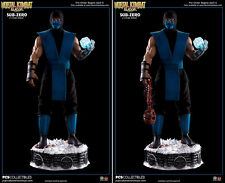 pop culture shock pcs Sub Zero 1:3 scale statue pre-order transfer (fully paid)