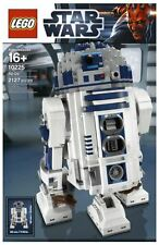 BRAND NEW LEGO Star Wars R2-D2 10225 FREE SHIPPING!