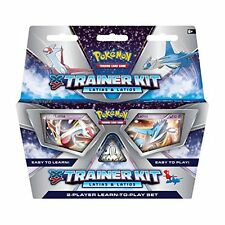 Latias & Latios, Pokemon 2015 Trainer Kit Two 30-card Deck, Classic Card Games,