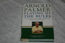 Playing by the Rules : All the Rules of the Game, Complete with Memorable Rul...