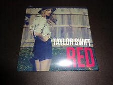 TAYLOR SWIFT - RED - CD SINGLE Numbered  NEW SEALED