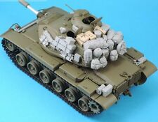 Legend Productions LF1306 Stowage Set for AFV Club Kit M60A1 in 1:35