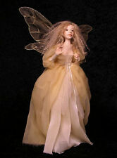 Wendy Froud Day Fairy Doll NIB MINT Porcelain LMT ED RARE RETIRED Faeries