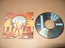 George Duke Guardian Of The Light 13 track cd 1983