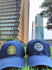 Stone Island Navy Hat cap  - Promotion Get two items - Bestseller