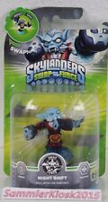 Night Shift Skylanders Swap Force - Swapper Figur - Element Gespenster Neu OVP