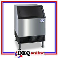 Manitowoc NEO U-140 132 lb Undercounter Ice Machine UY-0140A Replaces QY-0134A