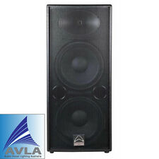"Wharfedale Pro LX-215E Passive Speaker 15"" Woofers Demo Use"