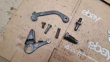 1965 1966 1967 1968 1969 Honda Dream CA78 CA77 shift linkage stop detent parts