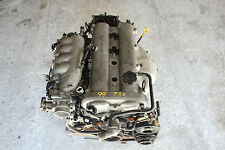 MAZDA MIATA ENGINE MOTOR 1,8L 99 2000 MX5 73K AUTOMATIC