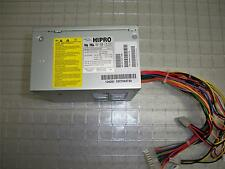 HIPRO 250W ATX Power Supply HP-D253F3R - TESTED