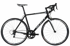 2013 Scott Speedster 50 Road Bike LARGE 56cm Aluminium Shimano 105 Syncros
