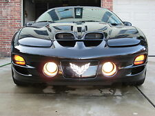 2000 PONTIAC FIREBIRD TRANS AM (FRONT LIGHTS) POSTER 24 X 36 INCH Looks GREAT!