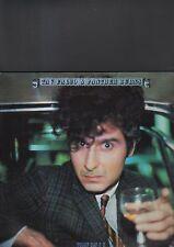 TAV FALCO & PANTHER BURNS - shake rag e.p. LP