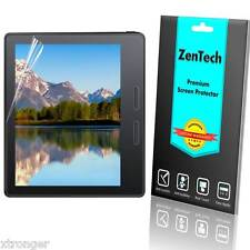 3X ZenTech HD Clear Screen Protector Guard Shield For Kindle Oasis + LED Pen
