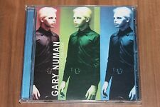 Gary Numan - U Got The Look (2003) (CD) (Delta Music ‎– 23308)