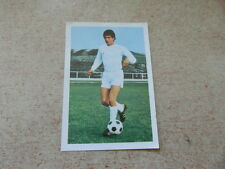 genre PANINI AGEDUCATIFS FOOTBALL EN ACTION 1971/1972 Jean Marc GUILLOU 23